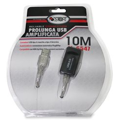 Prolunga Usb Amplificata 10mt St@rt