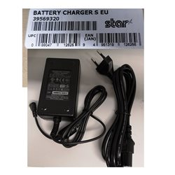 39569320 - STAR MICRONICS - BATTERYCHARGER